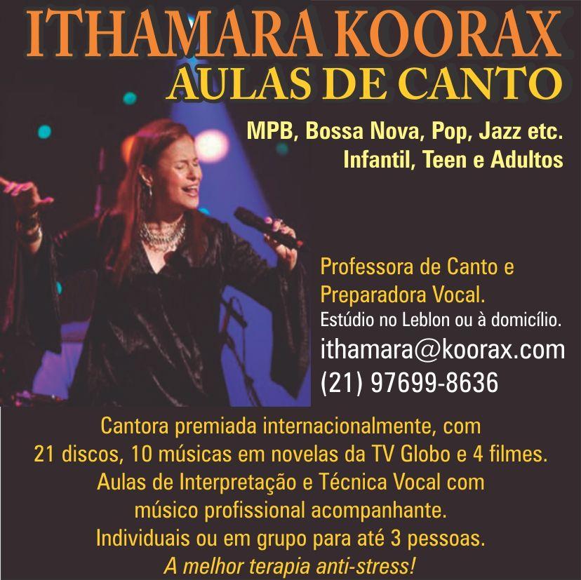 Ithamara_aulas