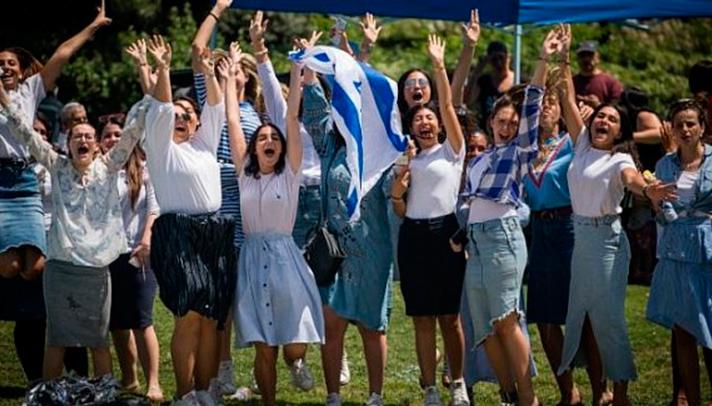 Israel é um dos países com maior índice de felicidade
