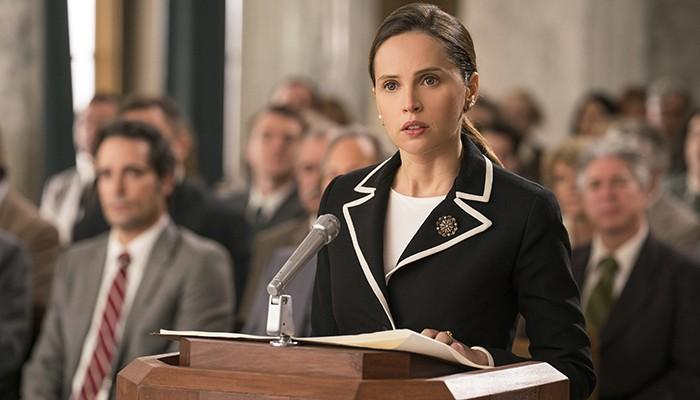 Suprema a história da advogada judia