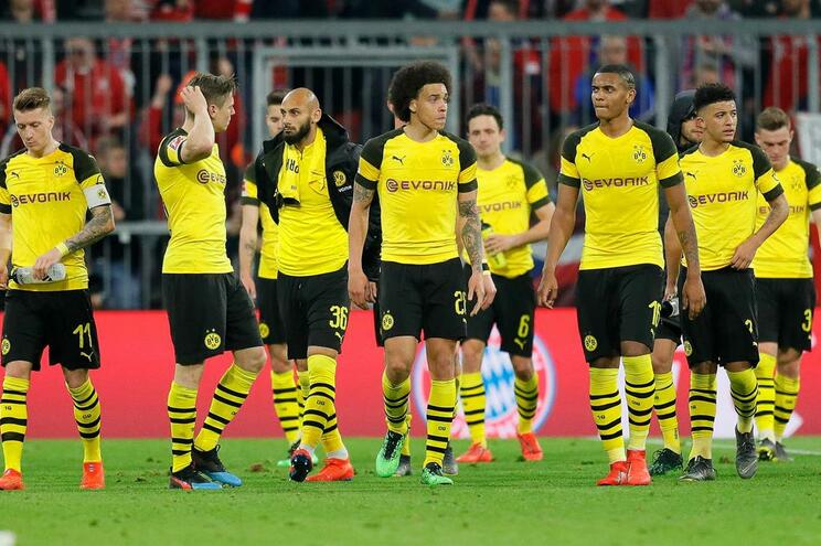 Borussia Dortmund combate atitudes extremistas com visitas a Auschwitz