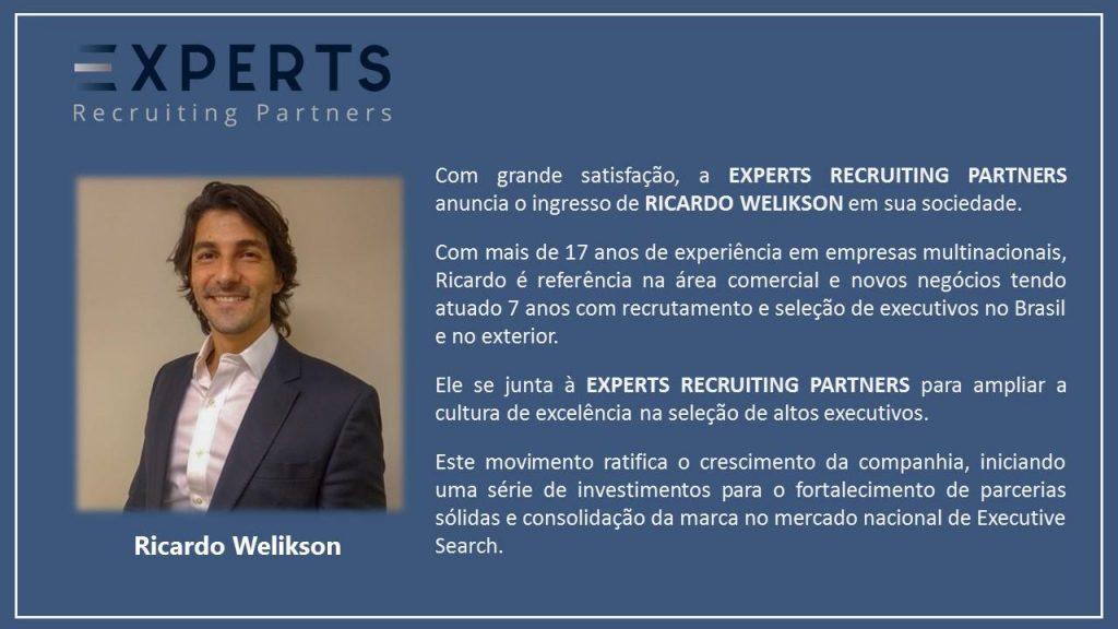 Ricardo Welikson