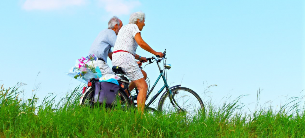 Israel se torna centro mundial do envelhecimento saudável