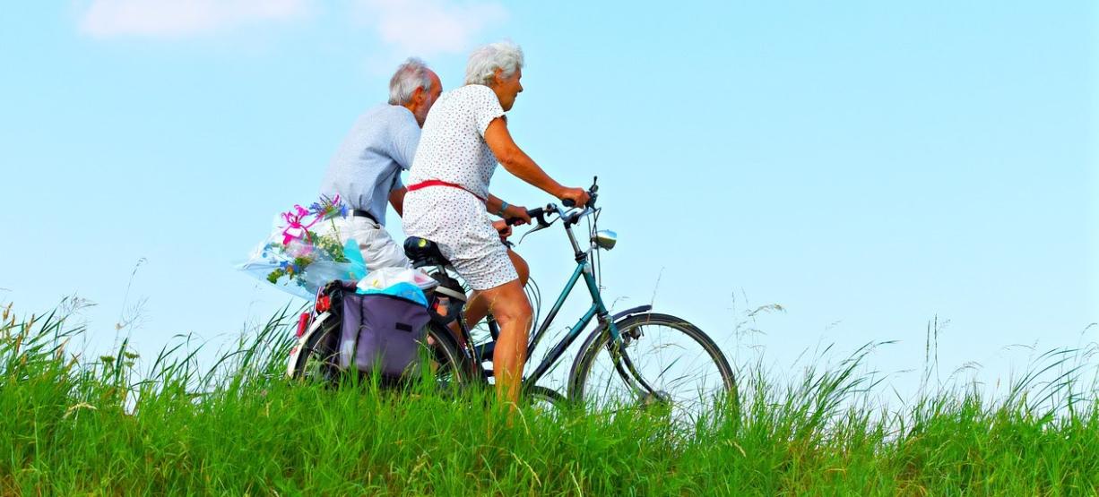 Israel se torna centro mundial de referência do envelhecimento saudável