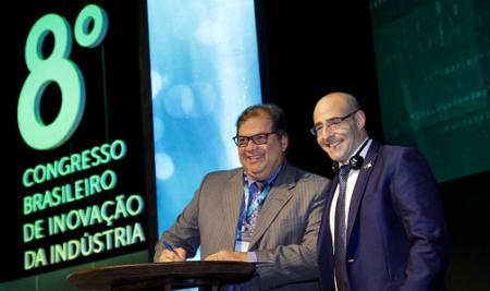 Colaboração Brasil-Israel em P&D bate recorde