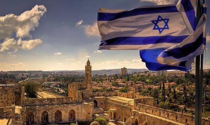 turismo_Israel