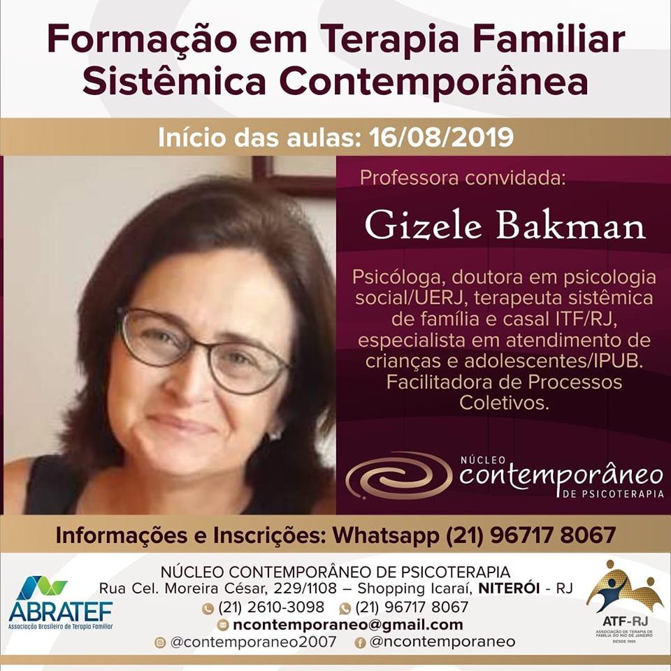 Gisele-Bakman