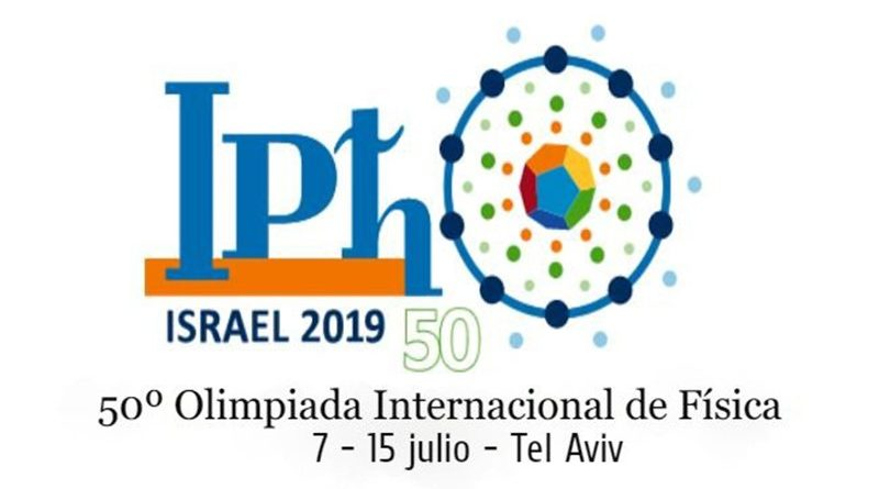 Israel sedia pela primeira vez Olimpíada de Física
