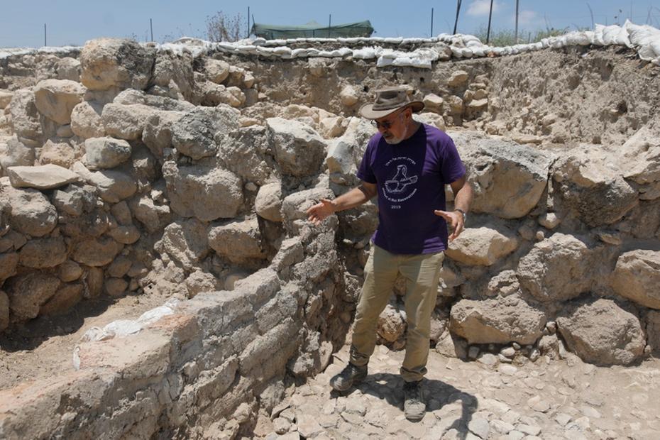 Cidade onde rei Davi teria vivido é localizada em Israel