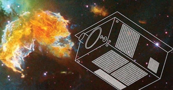 Israel lançará satélite para estudar cantos escondidos do Universo