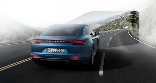 Porsche investe em startup israelense