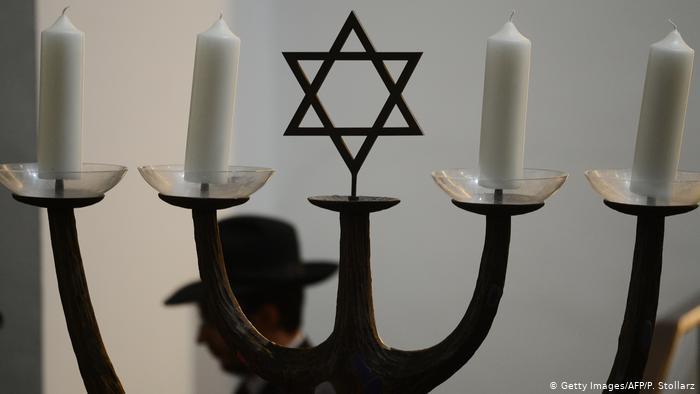 Alemao antissemitas