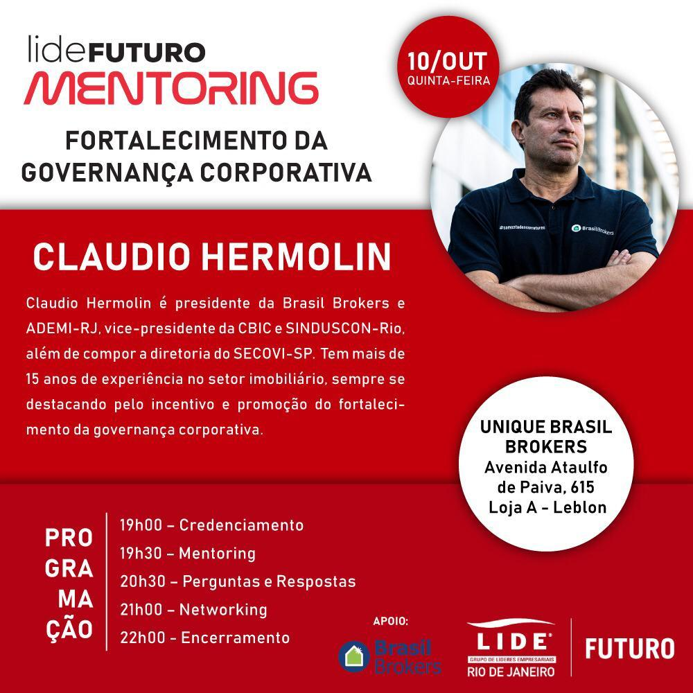 Claudio Hermolin