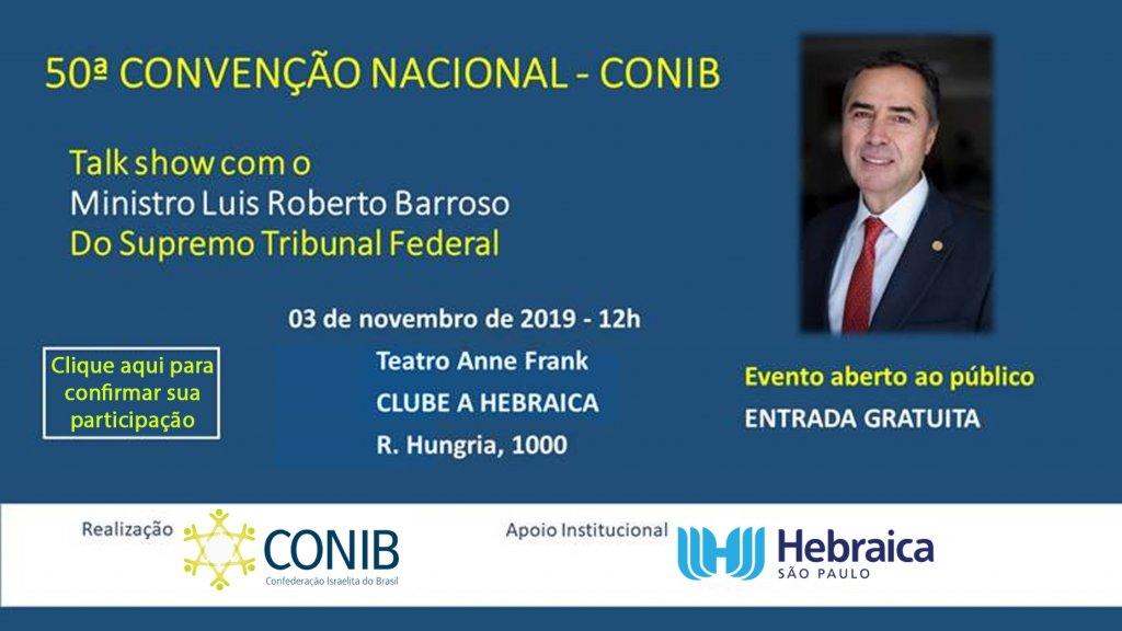 Conib-Convencao