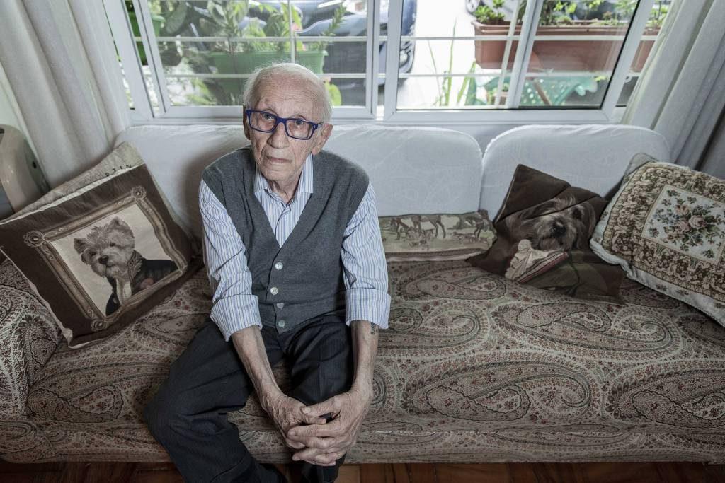 Brasileiro sobrevivente do Holocausto fará bar mitzvah