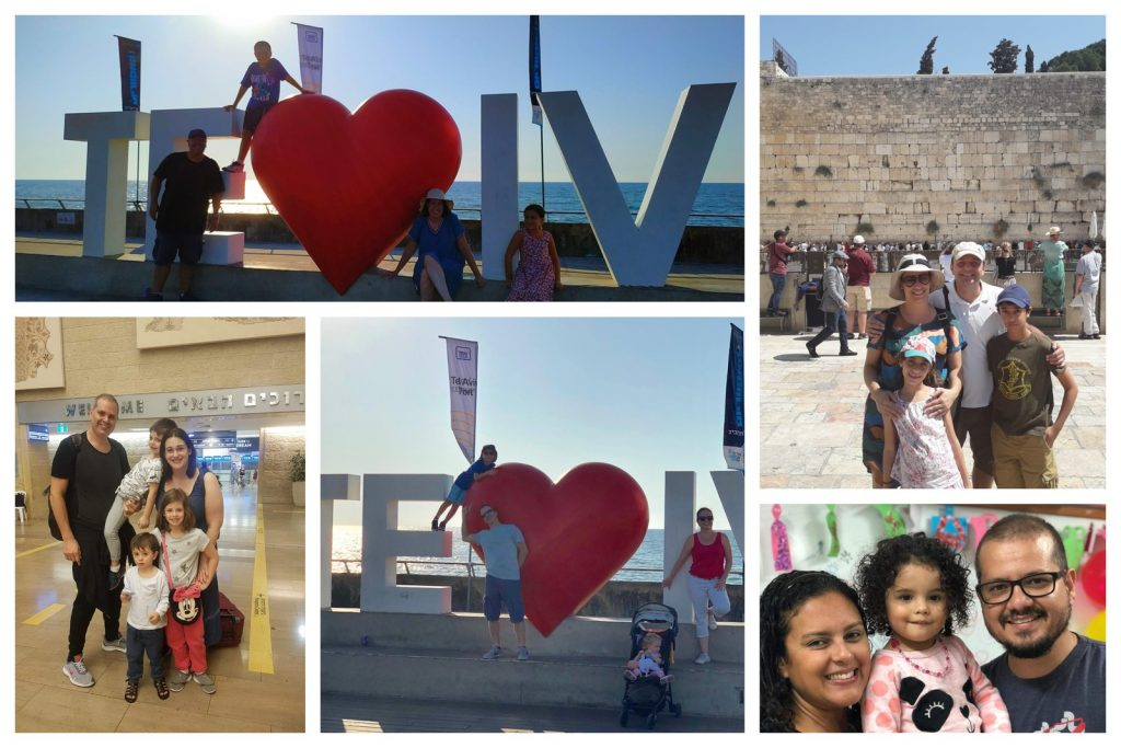 Seguranca e conexao com o judaismo veja o que leva brasileiros a se mudarem para Israel