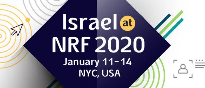 Israel apresenta tecnologias para o varejo