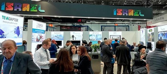 Pavilhão-de-Israel-é-sucesso-na-maior-feira-mundial-de-medicina-e-tecnologia-médica