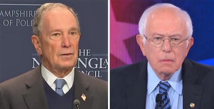 Quais as possibilidade de os EUA elegerem um presidente judeu em 2020