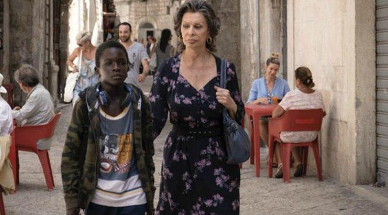 Em filme no Netflix, Sophia Loren vive uma sobrevivente do Holocausto