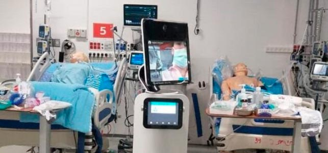Israel-abre-a-primeira-enfermaria-psiquiatrica-de-coronavirus-do-mundo