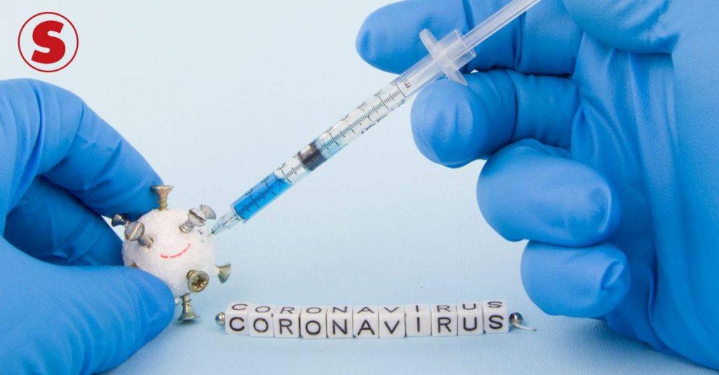 Vacina israelense contra Covid-19 deve ser testada até junho
