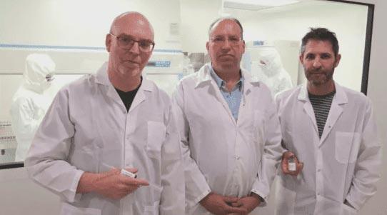 Israel-desenvolve-medicamento-que-pode-eliminar-os-danos-nos-pulmões-causados-pela-Covid-19