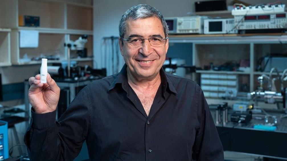 Pesquisadores israelenses desenvolvem bafômetro para detectar coronavírus em um minuto