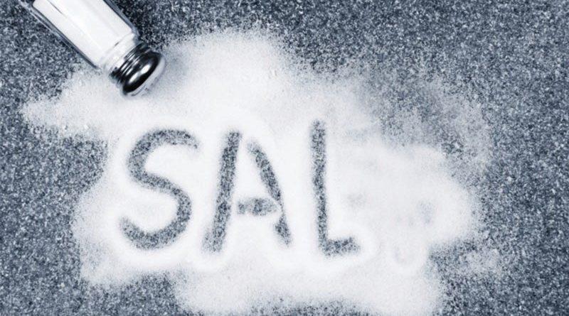 Empresa israelense lança substituto para o sal