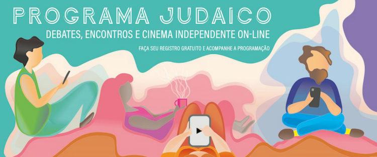 Nova plataforma de streaming traz filmes judaicos inéditos e debates com realizadores