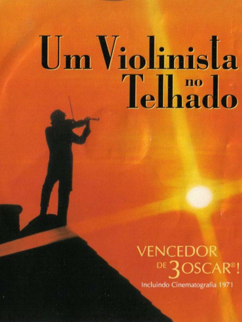 Um violinista no telhado ganhará nova versão para o cinema