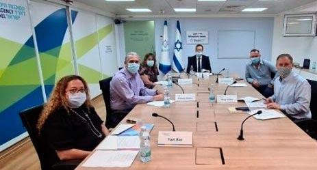 Agência Judaica: Israel ajuda comunidades da diáspora a enfrentar pandemia