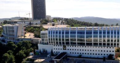 Conheça a Escola Internacional da Universidade de Haifa